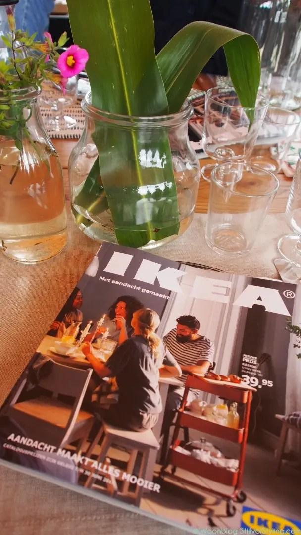 Woonnieuws | De IKEA collectie 2017 - Woonblog StijlvolStyling.com