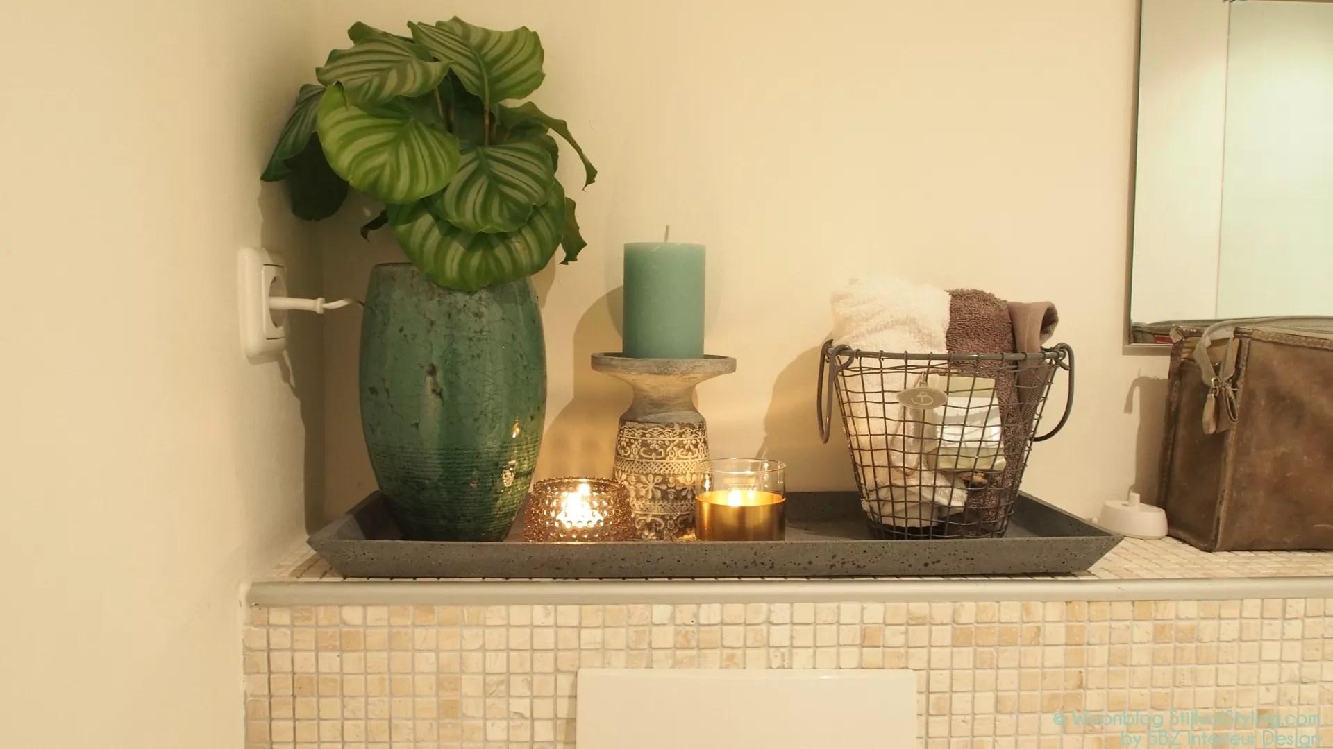 Interieur natuurlijke badkamer inspiratie u2022 stijlvol styling