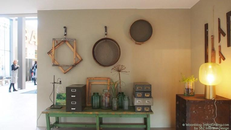 Binnenkijken | Het vtwonen huis - Woonblog StijlvolStyling.com by SBZ Interieur Design