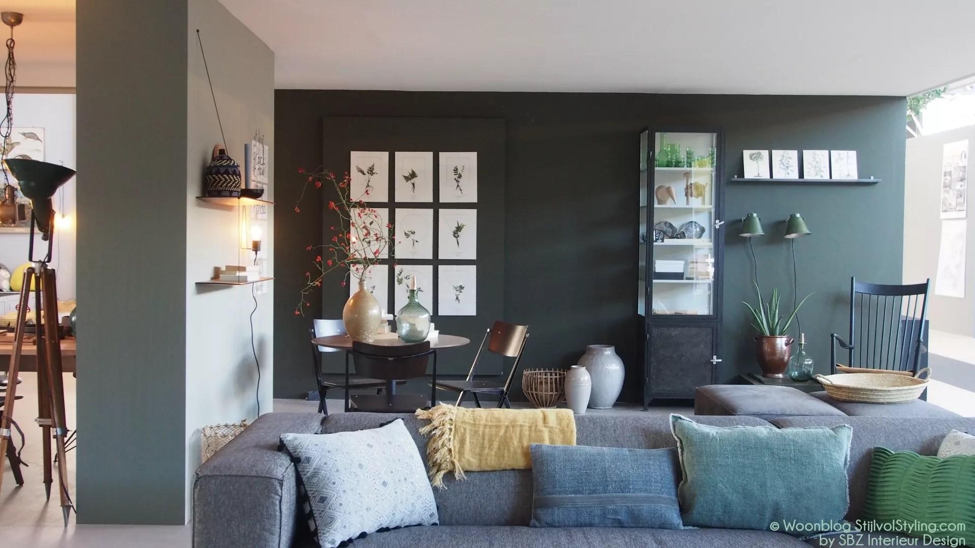 Interieur Kaptafel Styling : Woontrends interieur trends sneak preview