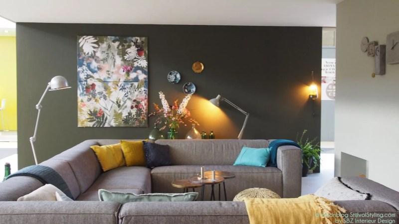 Binnenkijken   Het vtwonen huis - Woonblog StijlvolStyling.com by SBZ Interieur Design