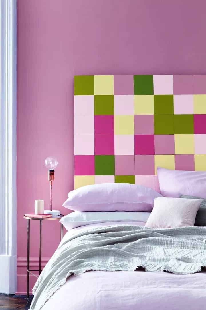 Woonnieuws | Paint it pink! - Little Greene steunt Pink Ribbon - Woonblog StijlvolStyling.com