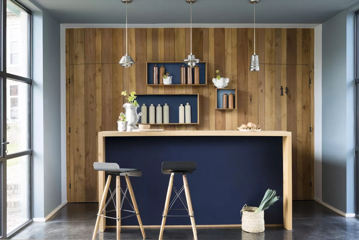 Interieur | Het ideale mannen interieur - Woonblog StijlvolStyling.com (beeld: Flexa)