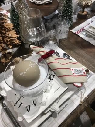 Woonblog StijlvolStyling.com | Kerst trends 2017- Kersttafel dekken en kerst inspiratie