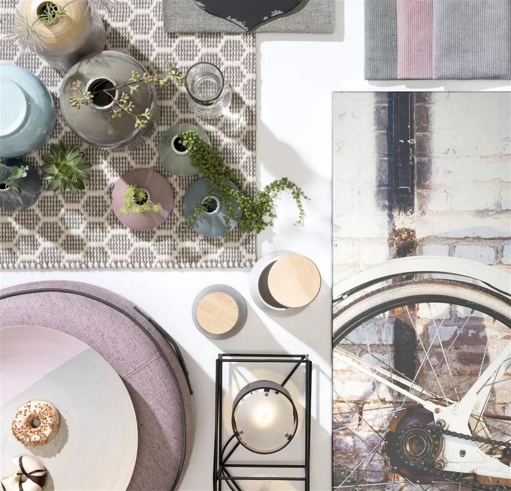 Interieur | Pastelkleuren in de herfst - Woonblog StijlvolStyling.com