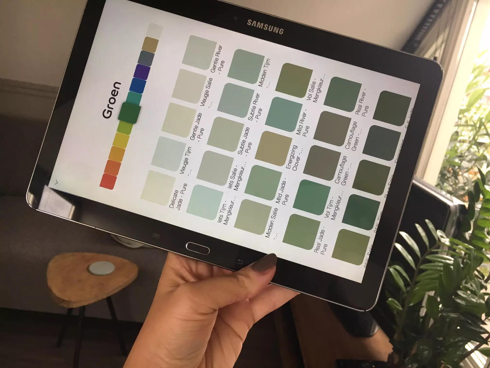Interieur interieur apps onmisbaar bij inrichting huis for Woning inrichten app