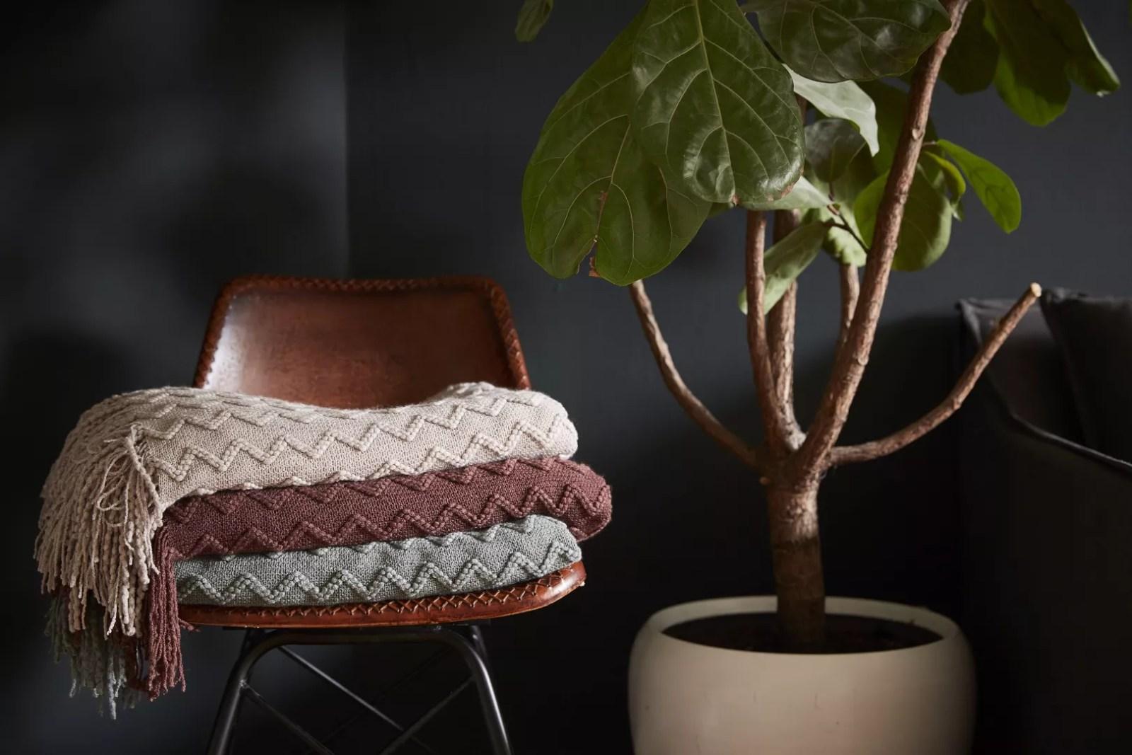 Interieur & kleur | Rood in de hoofdrol - Woonblog StijlvolStyling.com