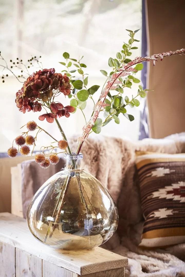Interieur | Wonen in 'modern nomads style' - Woonblog StijlvolStyling.com (Photo: Riverdale)