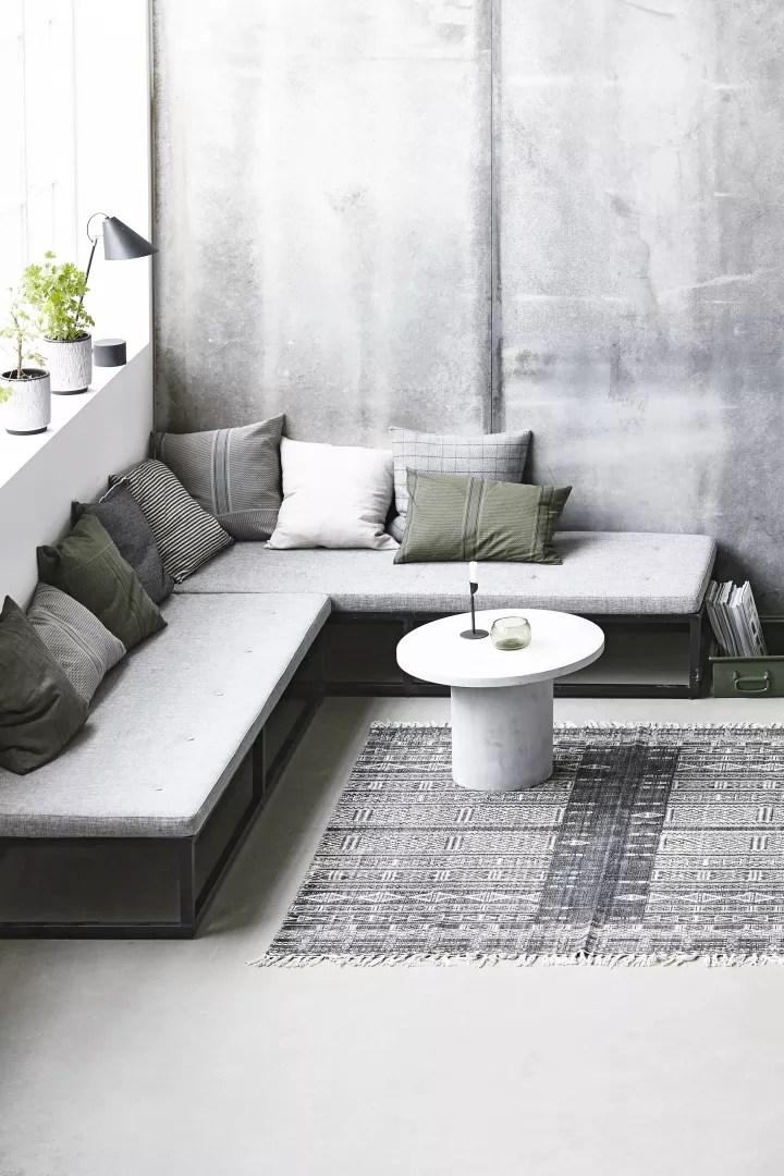 Interieur hedendaags scandinavisch wonen stijlvol for Hedendaags interieur