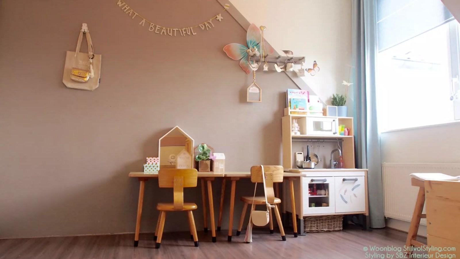 Binnenkijken | Bij blogger & interieur stylist Susanne - Woonblog Stijlvol Styling.com | Styling door Stijlvol Styling onderdeel van sbzinterieurdesign.nl