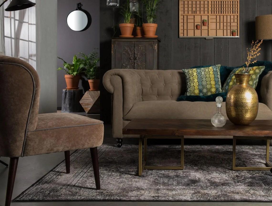 Interieur | Maak kennis met woontrend Luxury living - Woonblog StijlvolStyling.com