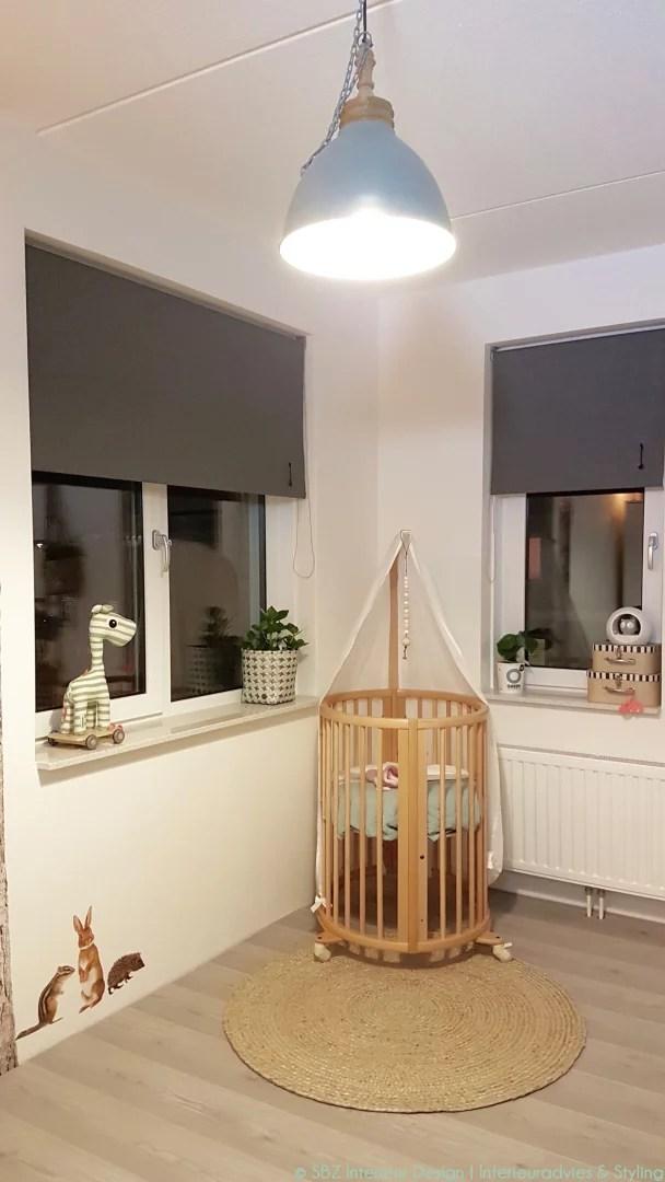 Interieur & kids | Babykamer trends 2017 & Styling make-over - Woonblog StijlvolStyling.com | Styling en fotografie SBZ Interieur Design