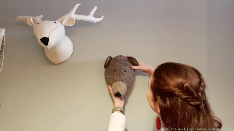 Interieur & kids | Rust en eenheid creëren in de kinderkamer - Woonblog StijlvolStyling.com
