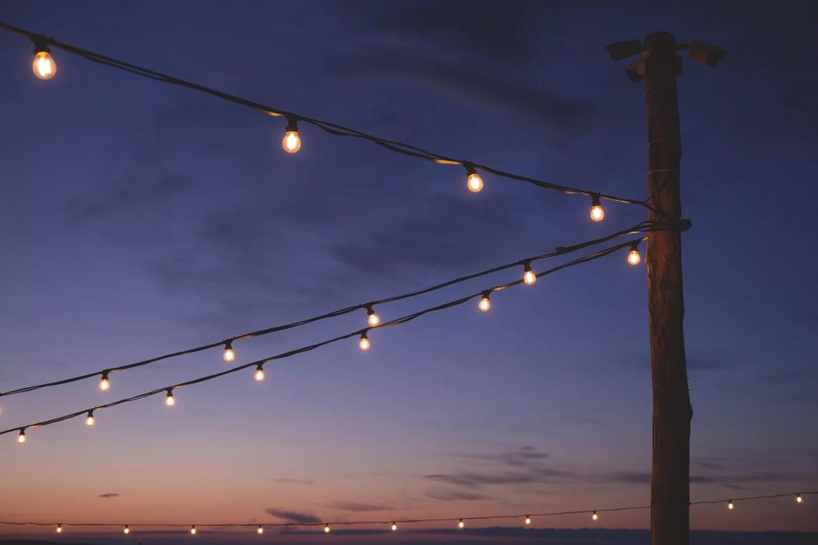 Buitenleven | Verlichting in de tuin - Woonblog StijlvolStyling.com