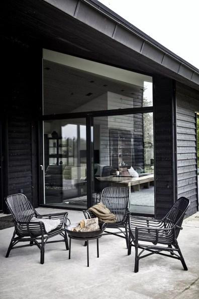 Tuin inspiratie   Tuintrend de Scandinavische tuin - Woonblog StijlvolStyling.com - Beeld: HouseDoctor