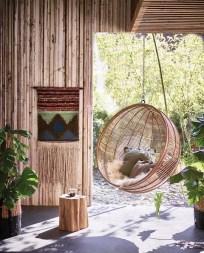 Tuin inspiratie   Tuintrend Scandinavisch modern - Woonblog StijlvolStyling.com - Beeld: hkliving