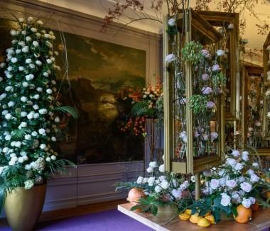 Er-op-uit   Bloemenkunst in Kasteel Groeneveld - Woonblog StijlvolStyling.com