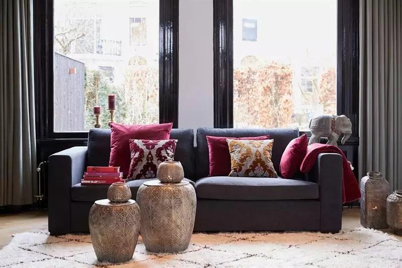 Interieur Herfst Inspiratie : Wonen seizoenen herfst styling inspiratie u stijlvol styling