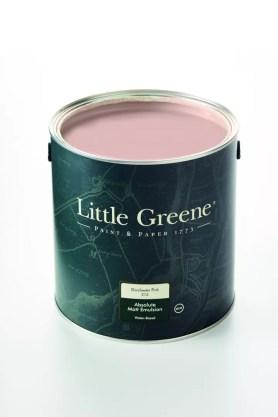 3. Dorchester Pink Tin