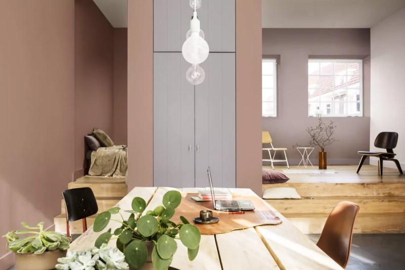 Interieur inspiratie heart wood kleur van het jaar for Interieur styling amsterdam
