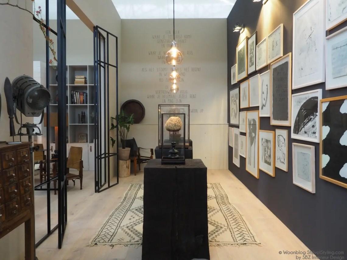 Binnenkijken | Het vtwonen huis 2017 - © Woonblog StijlvolStyling.com