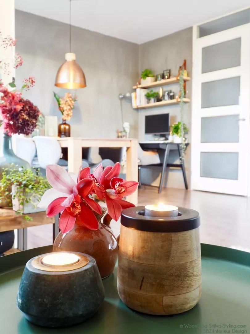 Column nr.2 | Een romantische Valentijnsdag date thuis - © Woonblog StijlvolStyling.com by SBZ Interieur Design