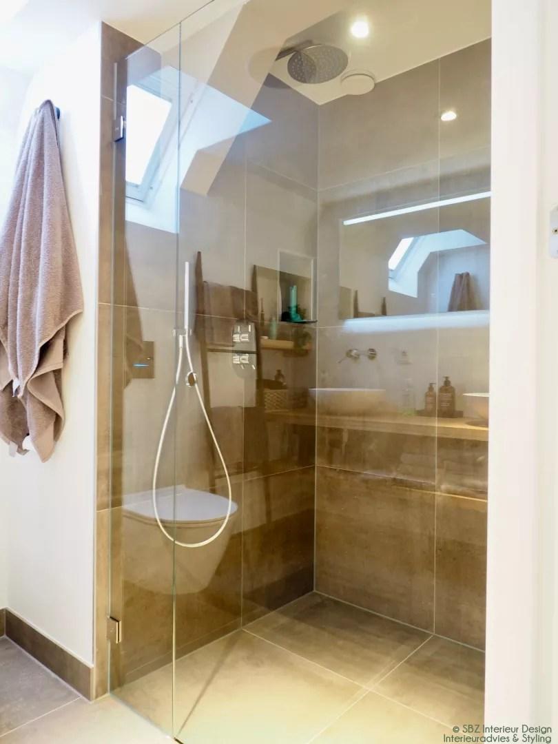 Vaak Interieur | 10 tips om je kleine badkamer groter te laten lijken  #NV71