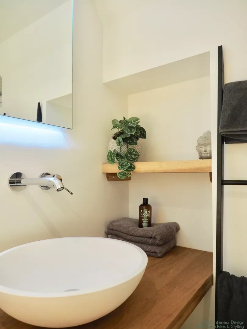 awesome interieur tips om je kleine badkamer groter te