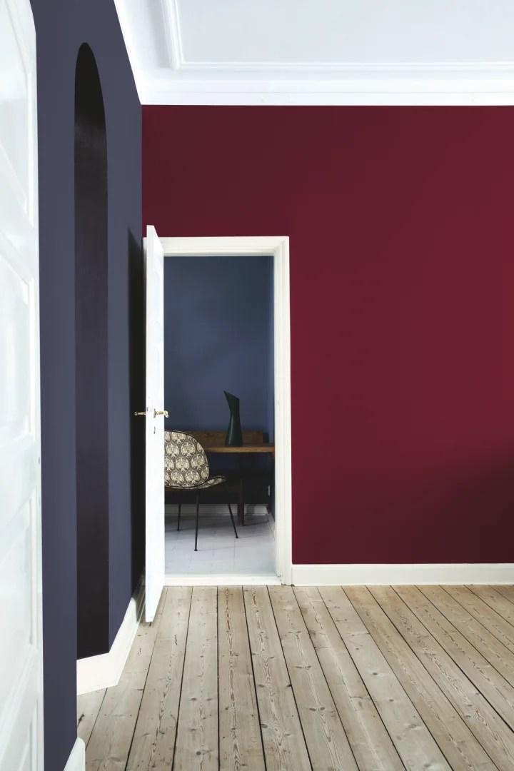 Woontrends | Histor lanceert Climax als nieuwe Kleur van het Jaar - Woonblog StijlvolStyling.com