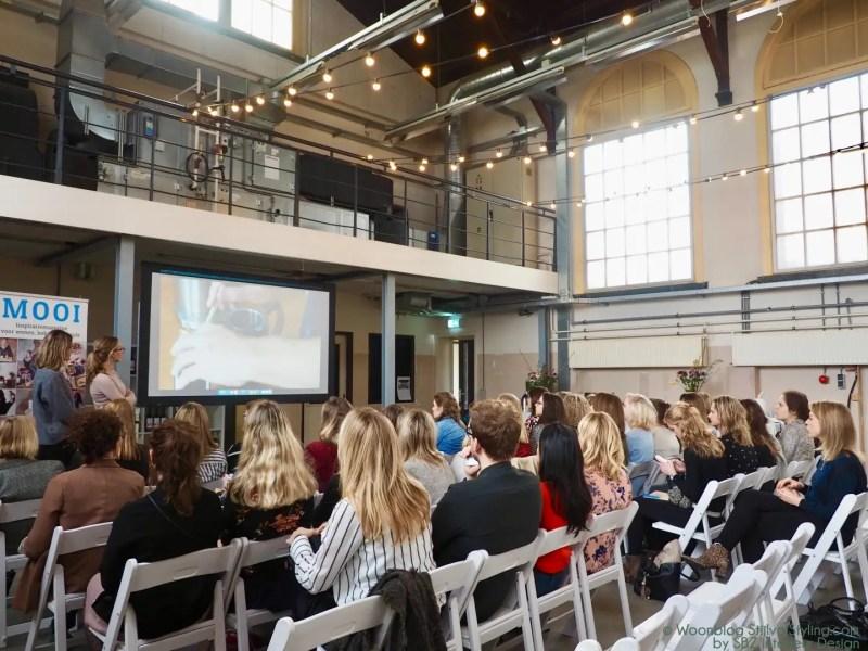 Achter de schermen | Fonq x HAY x Stijlvol Styling tijdens Fonq blog event - Woonblog StijlvolStyling.com