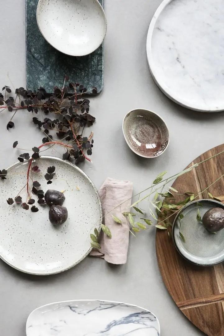 DIY | How to: 4 tips voor interieur styling met woonaccessoires // Woonblog StijlvolStyling.com by SBZ Interieur Design (beeld: house doctor)