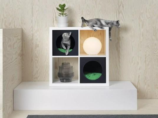 Woonnieuws | IKEA komt met collectie voor honden en katten // Lifestyle & woonblog StijlvolStyling.com