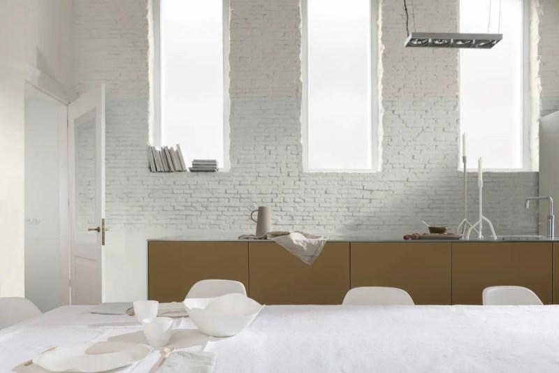 Woontrends 2019 | Dream-palet, dromerige kleuren, wit wonen en aaibare combinaties | Woonblog StijlvolStyling.com by SBZ Interieur Design Photo: Dulux-Colour-Futures-Colour-of-the-Year-2019-A-place-to-dream-Bedroom-Inspiration-Global