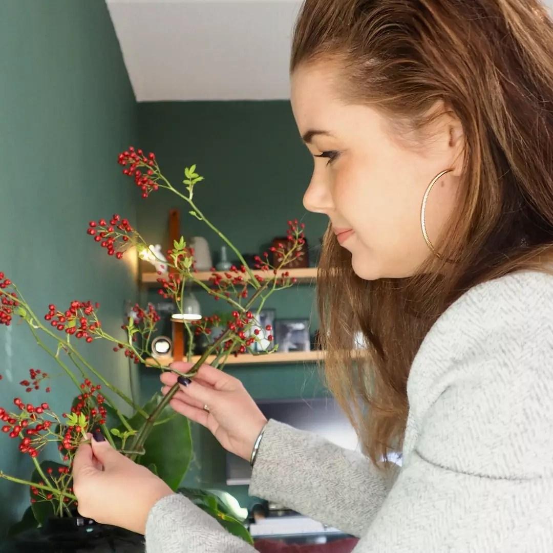 Feestdagen | Kerst decoratie? Dit zijn de Hollandse gewoontes bij kerstversiering - Susanne van Woonblog StijlvolStyling.com en SBZ Interieur Design