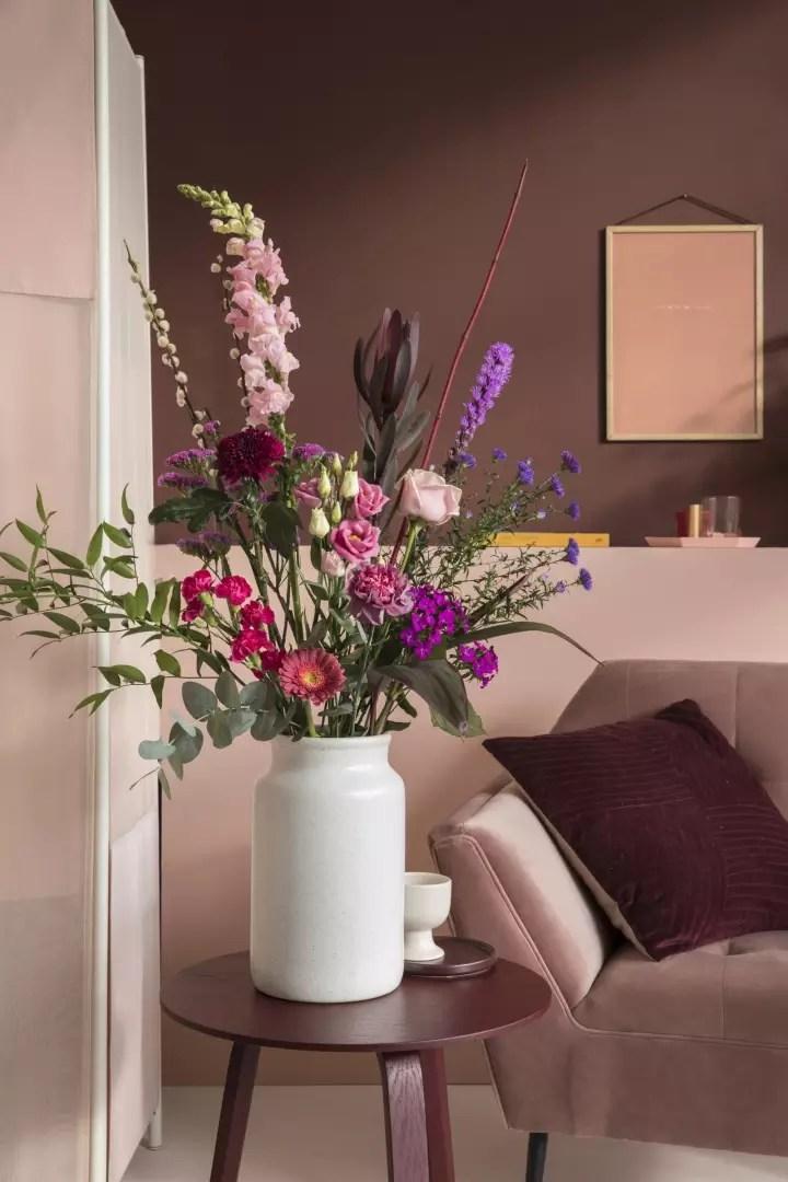 The Gift of Style is tot 8 januari verkrijgbaar via bloomon.nl.
