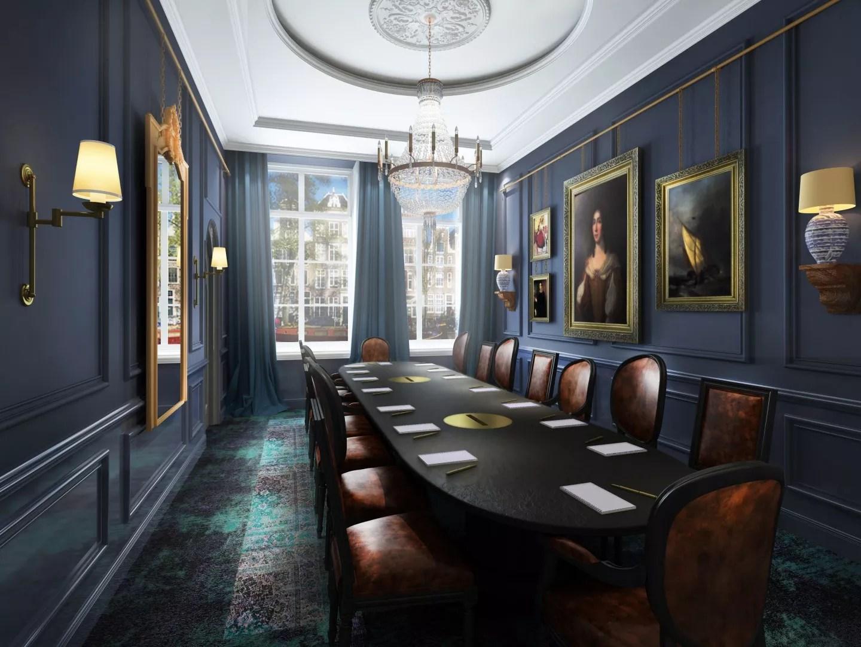 Foto Als Wanddecoratie.Interieur Sierlijsten Als Wanddecoratie De Klassieke Touch Aan