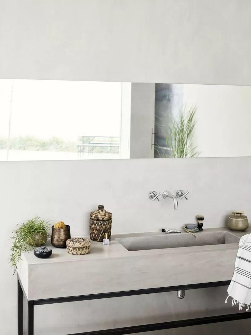 Interieur | Alles over badkamerverlichting op StijlvolStyling.com (beeld: House Doctor)