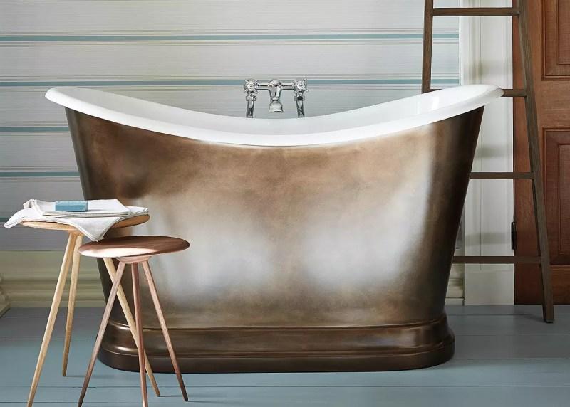 Interieur | 3 tips om jouw badkamer om te toveren tot een spa - Woonblog StijlvolStyling.com by SBZ Interieur Design