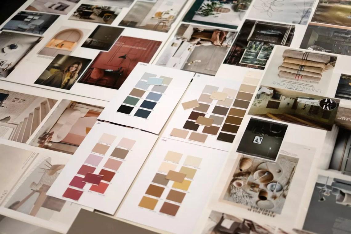 Woontrends 2021 - interieur trends 2021 op StijlvolStyling.com (beeld: Flexa Colourfutures)