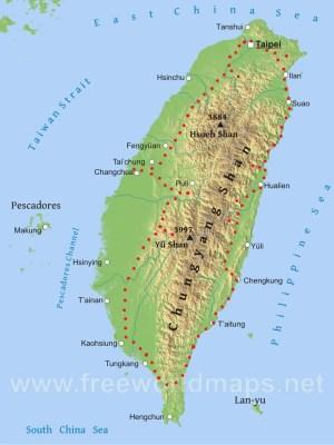Taiwan stijnenellen.com
