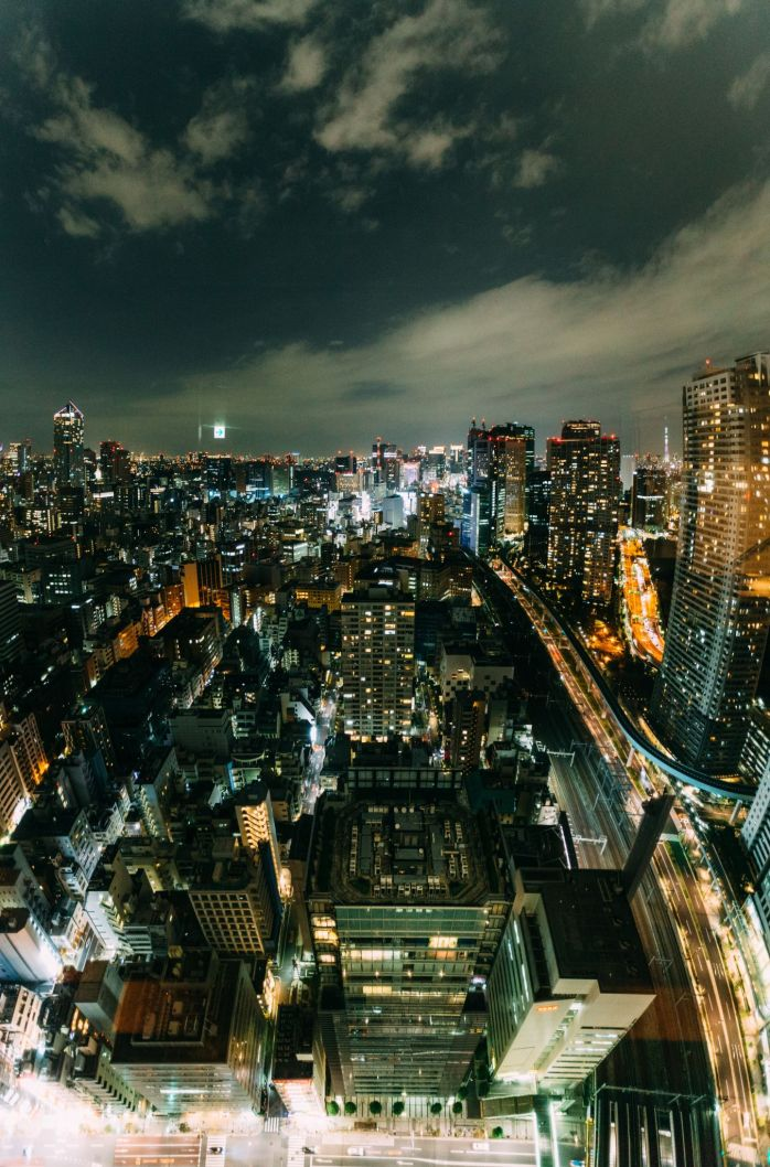01 - Tokyo - IMG_9647-Pano
