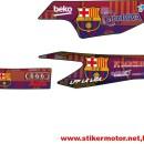 striping motor supra x barcelona