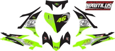 Stiker new jupiter mx vr46 sun&moon v2