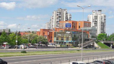 Stiklai ir Veidrodžiai-Vilnius