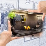 Kuchenfronten Verschonern So Geht S Zuhause Bei Sam