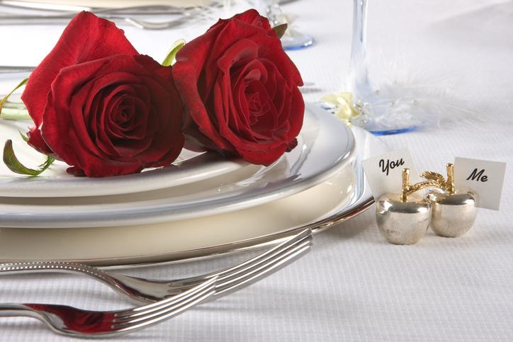 Apparecchiare Per Una Cena Romantica Consigli Wwwstileit