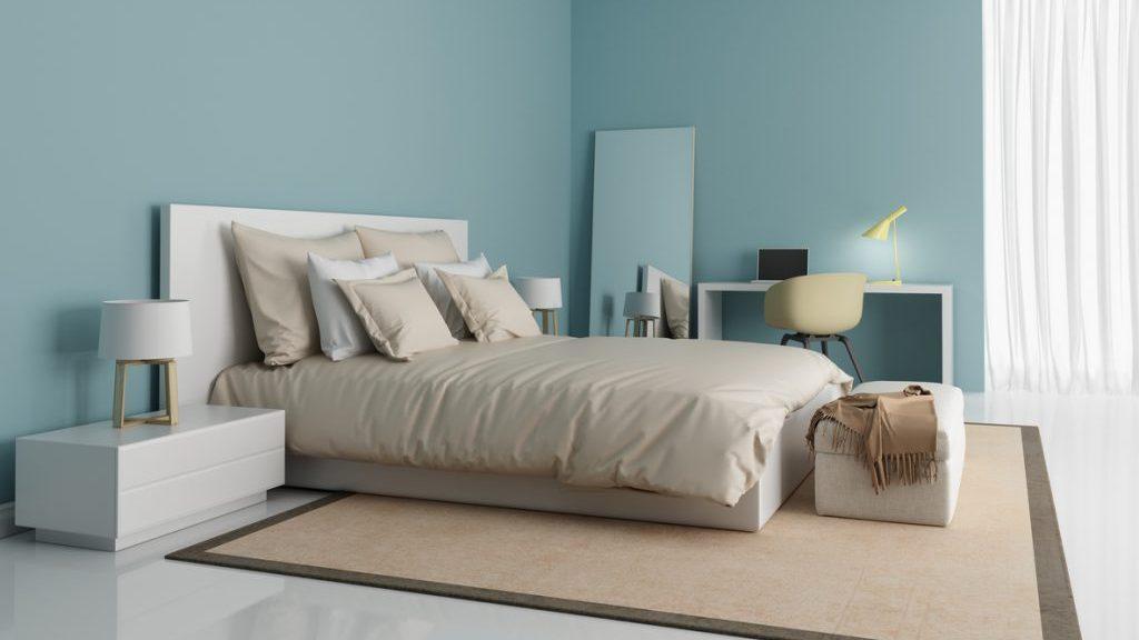 Per scegliere il colore più adatto per le pareti di casa vi consigliamo di seguire le regole dello. Feng Shui In Camera Da Letto Per Migliorare Le Relazioni Www Stile It