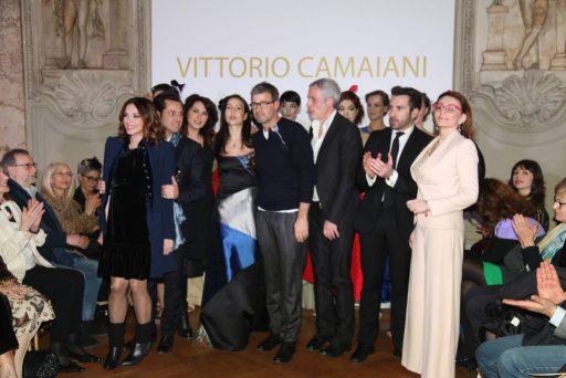 Elena Russo, Vincenzo Bocciarelli, Karin Proia, Elena Parmegiani, Vittorio Camaiani, Raffaele Buranelli, Jacopo Sipari, Alma Manera