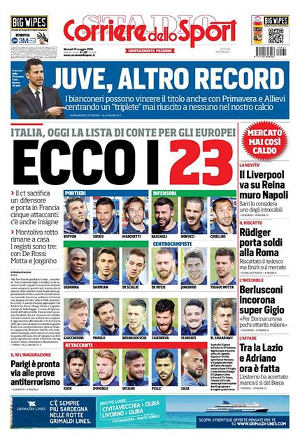 Corriere-31-05