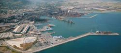 Il porto di Piombino: nuovi lavori